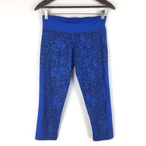 adidas Size S Animal Printed Workout Legging Pants